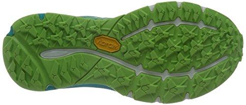 Low Cardiac de The Botas mujeres Ultra North Rise trekking para Face de Azul Green Budding Azul W Bluebird xwxXzICUq