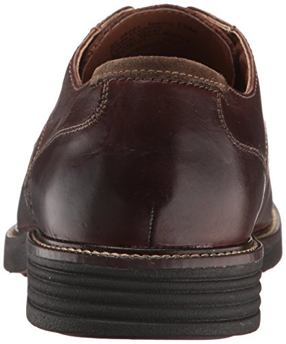 Dockers Mens Midway Oxford Brown-222