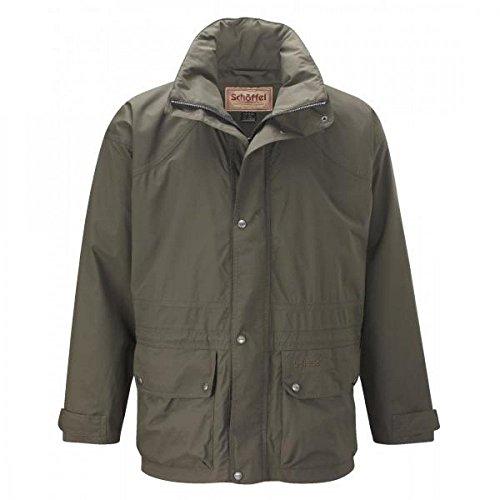 Schöffel chaqueta de Ketton Unisex Tundra
