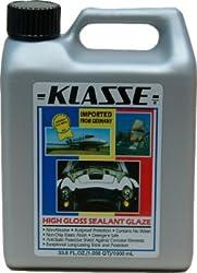 Klasse High Gloss Auto Paint-Sealant Glaze