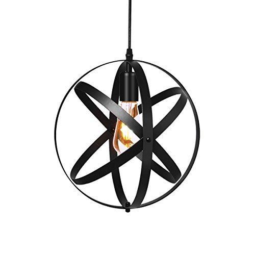 Spun Metal Pendant Lights in US - 7
