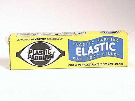 plastic padding plast