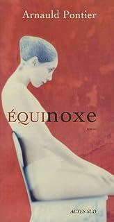 Equinoxe : roman