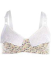 Lasso Printed bra - Cotton - For women