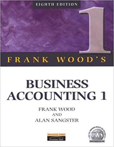 Book Business Accounting: v. 1