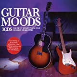 Guitar Moods : The Most Uplifting Guitar Classics of All Time