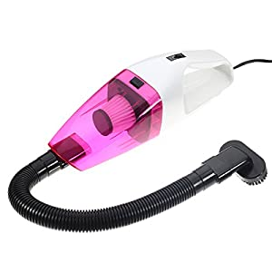 Useful In-Car 12V 120W Portable Wet & Dry Car Home Mini Handheld Vacuum Cleaner