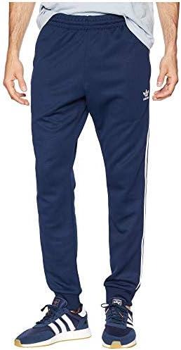 Originals (アディダス) メンズ ボトムス・パンツ スウェット・ジャージ SST Track Pants Collegiate Navy サイズ2XLx32 [並行輸入品]