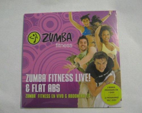 Zumba Fitness Live & Flat Abs
