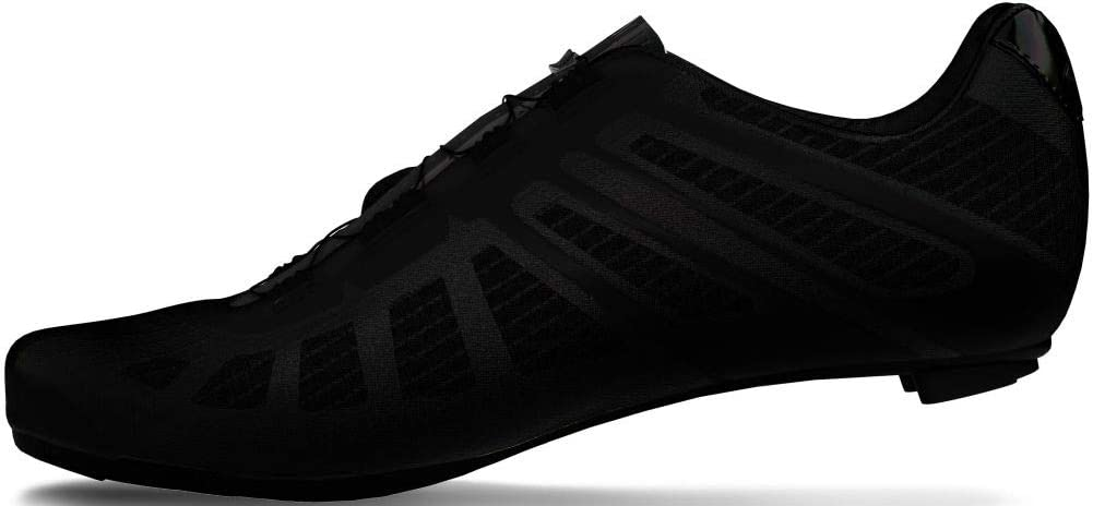 Giro Imperial Road Cycling Shoes - Men's Black