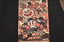 Super Bomberman, Super Famicom (Super NES Japanese Import)