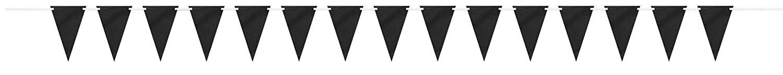 9ft Paper Chalkboard Paper Pennant Banner Unique 63568