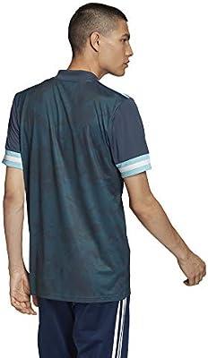 adidas AFA A JSY D Camiseta, Hombre, mednoc, 2XL: Amazon.es ...
