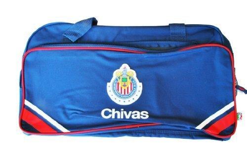 chivas-guadalajara-soccer-team-bag