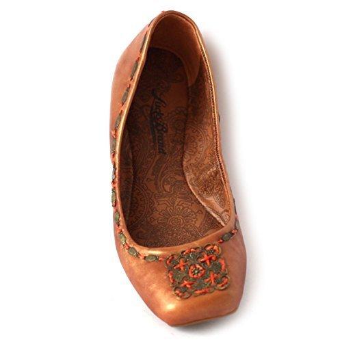 de 3 £105 tamaño holgazán UK espacios planas de o de de zapatos la funda Lucky marca pantallas SawzW4BqB
