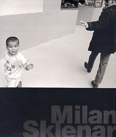 Milan Sklenar: Photographs
