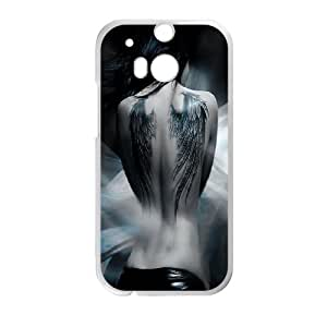 HTC One M8 Phone Case The Dark Angel B7T6568358