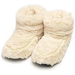 Intelex Cozy Body Boots, Cream