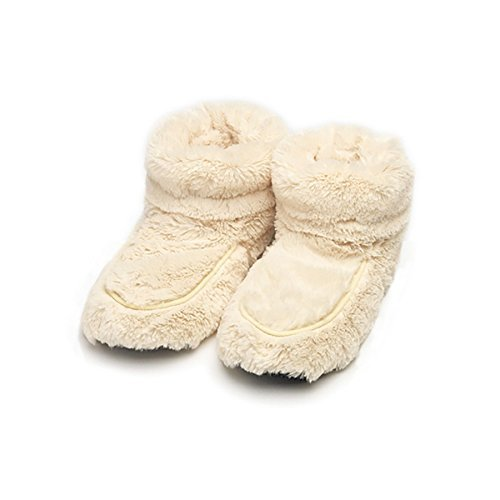 Intelex Cozy Body Boots, Cream