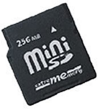 Extrememory Mini-SD Secure Digital -