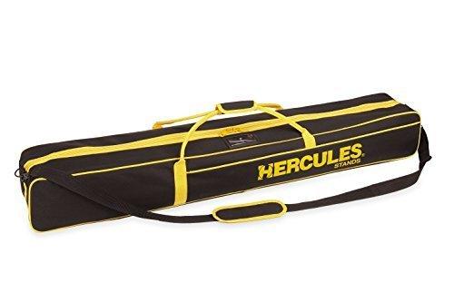 Hercules MSB001 SPKR/Microphone Stand Bag by KMC Music Inc [並行輸入品] B00VSK085I