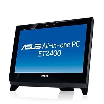 Asus EeeTop ET2400INT-B061E - Ordenador portátil 23 pulgadas (3200 MHz, Windows 7 Edition Home Premium): Amazon.es: Informática