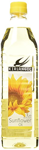 Sunflower Oil - kirlangic 1L 1 Product of Turkey.