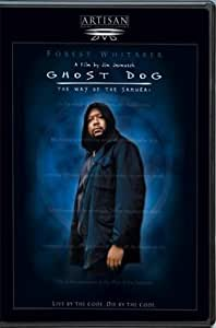 Amazon Ghost Dog The Way of the Samurai Forest