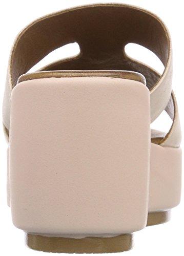 Inuovo Dames 8758 Flip Flops Roze (blush)