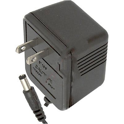Stancor STA-4812A Power Supply AC-DC 12V@1A 120V In Enclosed Wall Plug Unregulated STA Series