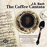 J.S. Bach: The Coffee Cantata BWV 211, Cantata BWV 158 and Motets