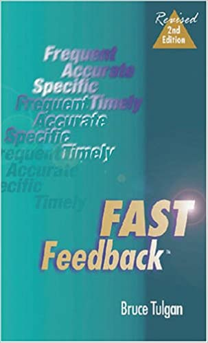 Fast Feedback, Second Edition