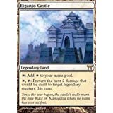 Magic: the Gathering - Eiganjo Castle - Champions of Kamigawa by Magic: the Gathering