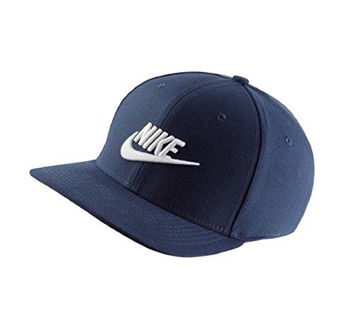 Nero Nero S Ossidiana Nike Bianco Sportswear da Bianco Taglia Multicolore Berretto baseball Classic 99 ww71xPqz0