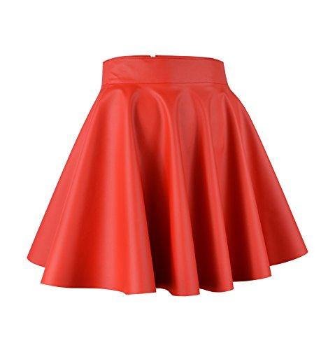 Fashion A Ad Linea Rot Donna Gonna Roban nv8pgZn