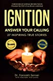img - for ignition: Answer Your Calling (Vol) book / textbook / text book