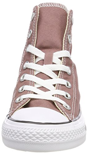 Rouge Saddle Baskets CTAS Mixte Adulte 283 Converse Hautes Hi wRxWqxng