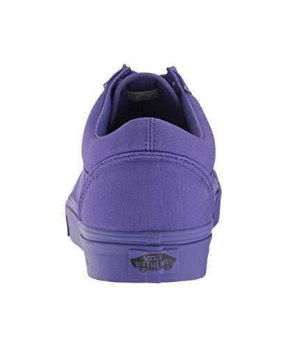 Vans Unisex Schuhe Alte Skkol Liberty Lila Mode Skate Sneakers
