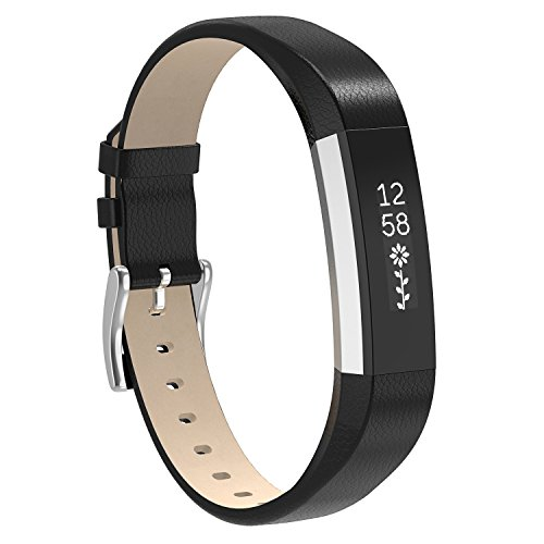 Top 10 alta hr fit bit bands large for 2019