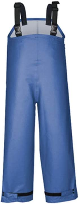 Blau Pants X-Large LYQQQQ Regenjacken Regenmantel Regenhosenanzug Herren Dicker, wasserdichter Regenmantel Split Regenjacke für Erwachsene (schwarz, blau) (Farbe   Blau Suit, Größe   M)