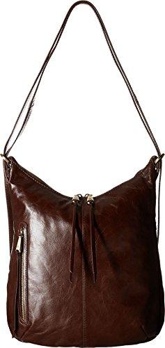 Hobo Women's Merrin Espresso Handbag by HOBO