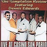 Live at Casino San Pablo