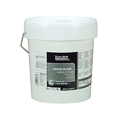 Liquitex Pouring Medium (128 oz.) 1 pcs sku# 18430139MA