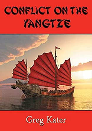 Conflict on the Yangtze