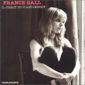 release paris france by france gall disc ids. Black Bedroom Furniture Sets. Home Design Ideas