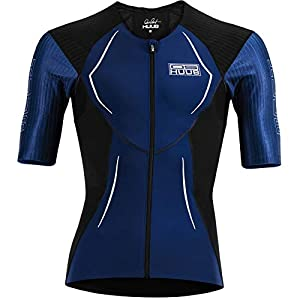 Huub Dave Scott Long Course Triathlon Top Mens Swimming Triathlon Sizes XS-XXL