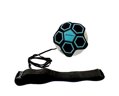 Kick Soccer Ball - 5