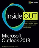 Microsoft Outlook 2013 Inside Out