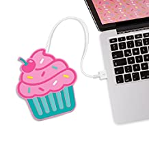 Freshly Baked USB Cup Warmer - Cupcake