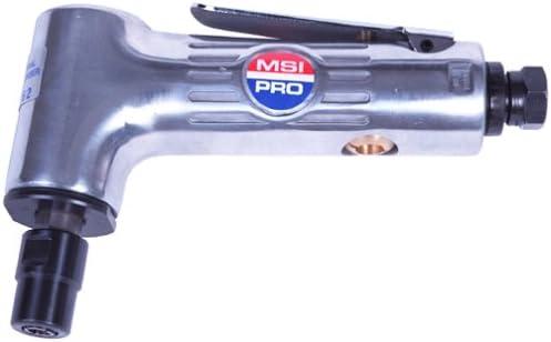 MSI-PRO 10029 1 4-Inch Gearless Angle Die Grinder